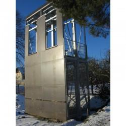 Věž pro požární sport dorost 1. patro