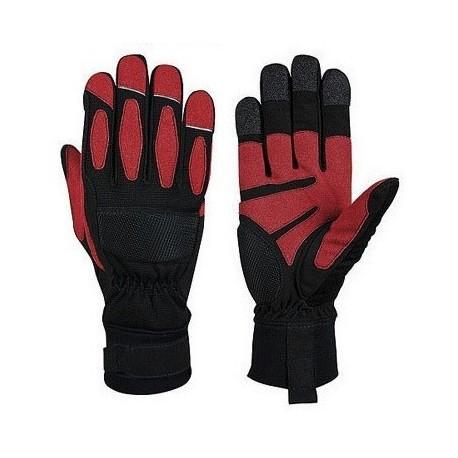 ZZF ZEMAN 1006 záchranářské a zásahové rukavice