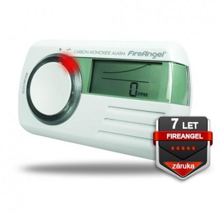 Detektor CO FireAngel CO-9D
