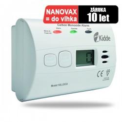 Detektor CO Kidde 10LLDCO  - měřící zařízení