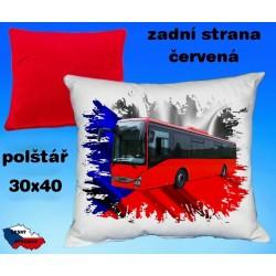 Polštářek autobus (22)