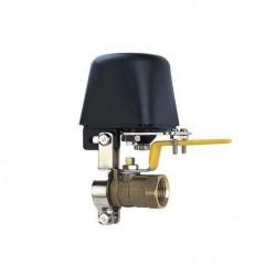 Elektrický regulátor pro uzavírání plynu SAFE-511