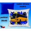 Polštářek autobus (26)