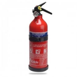 Práškový hasicí přístroj KSPS1X-U