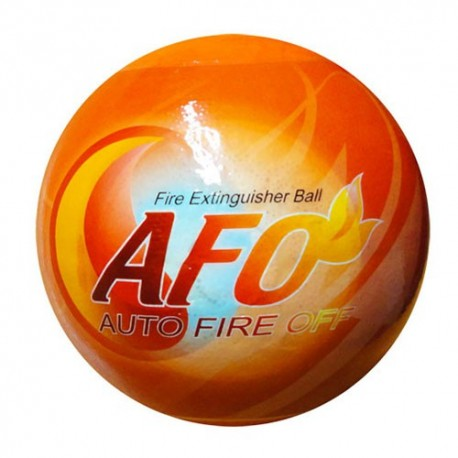 Hasicí prostředek SAFE AFO