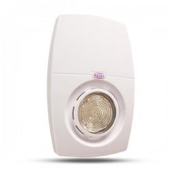 Kabelový opticko hlasový signalizátor CSA-FSU