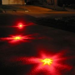 Výstražné LED osvětlení Power Flash 201
