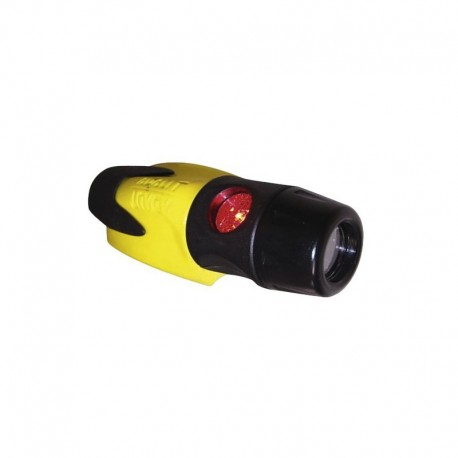 Dobíjecí svítilna LIGHT ADALIT L10.12V a nabíječka 12V