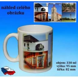 Foto hrneček město Proseč