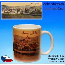 Foto hrneček Nová Paka 2