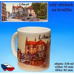 Foto hrneček Litomyšl 1
