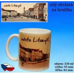 Foto hrneček Litomyšl 2