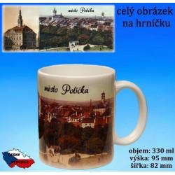 Foto hrneček Polička