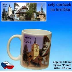 Foto hrneček Skuteč 1