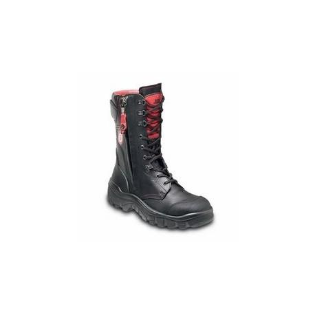 Zásahová obuv Fire Fighter Gore II NB