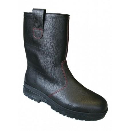 Hasičská obuv SH 343