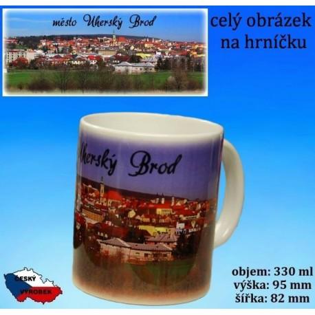 Foto hrneček Uherský Brod