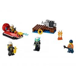 Lego City Hasiči - startovací sada