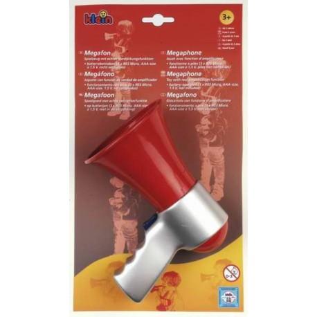 Dětský Hasičský megafon