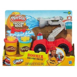 Play Doh Hasičské auto Boomer