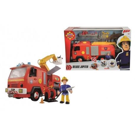 Hasič SAM - hasičské auto Jupiter