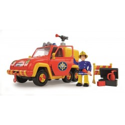 Hasič SAM - hasičské auto Venuše