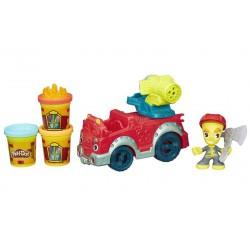 Play Doh Town požární auto