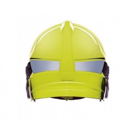 Reflexní polep pro přilbu Gallet F1 XF