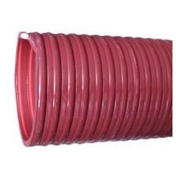 Savice Fire Elastic S110 červená bez šroubení