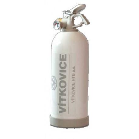 Home Fireman - pěnový hasicí přístroj pro domácnost