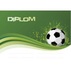 Diplom FOTBAL 14
