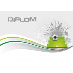 Diplom FOTBAL 30