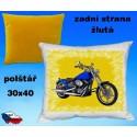 Polštářek motocykl 95