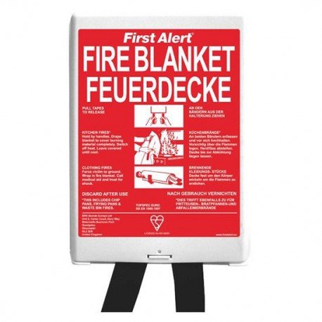 Požární deka First Alert FB100H