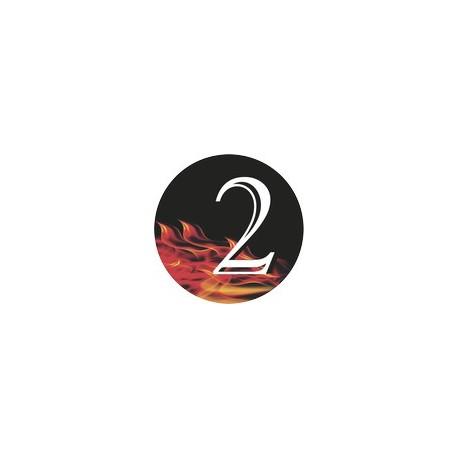 Emblém potisk ES71