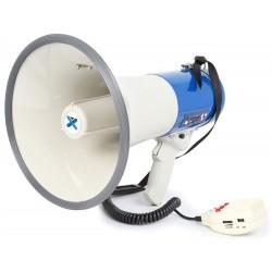 Megafon Vexus 50 se sirénou, MP3, Bluetooth