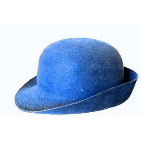 Dámský vycházkový klobouk hasiči