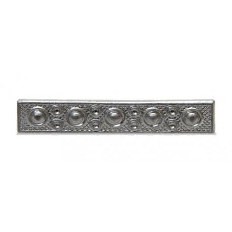 Kolejnička - distinkce stříbrná