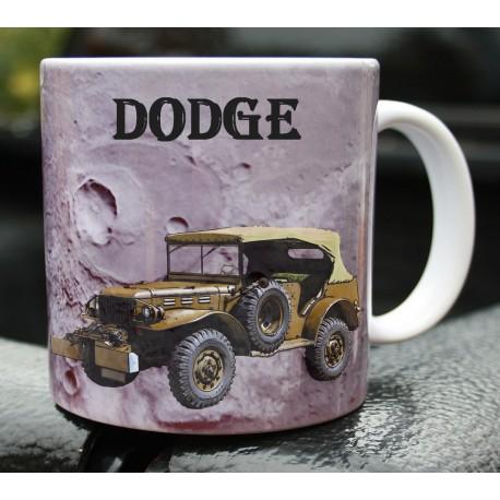 Hrneček armáda Dodge