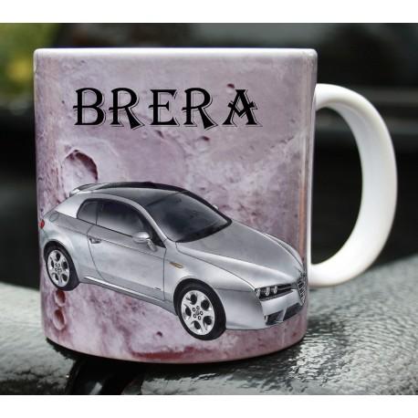 Hrneček auto Alfa Romeo Brera
