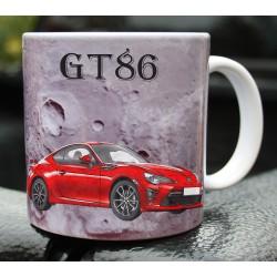 Hrneček auto Toyota GT 86