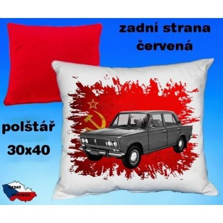 Polštářek auto VAZ SSSR