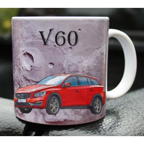 Hrneček auto Volvo V60