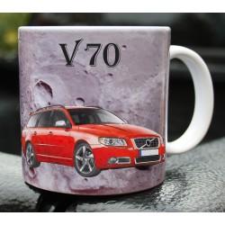 Hrneček auto Volvo V70