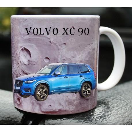 Hrneček auto Volvo XC90