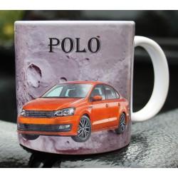 Hrneček auto VW Polo Allstar