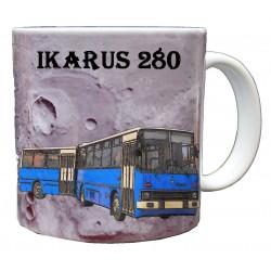 Hrneček autobus Ikarus 280