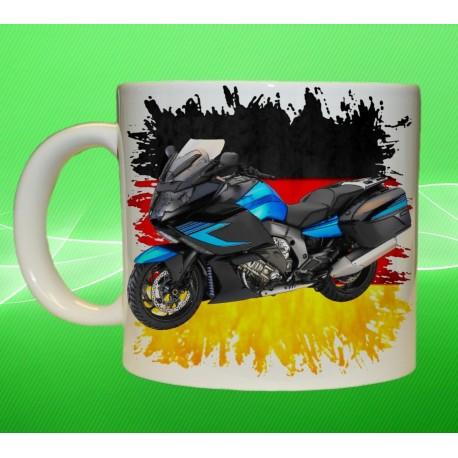 Foto hrneček motocykl BMW K1600 GT
