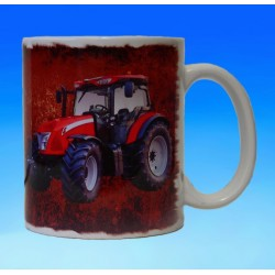 Foto hrneček traktor Mc Cormick - 2