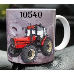 Foto hrneček traktor Zetor 10540